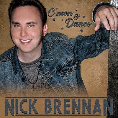 Nick Brennan - Cmon and Dance - Cover